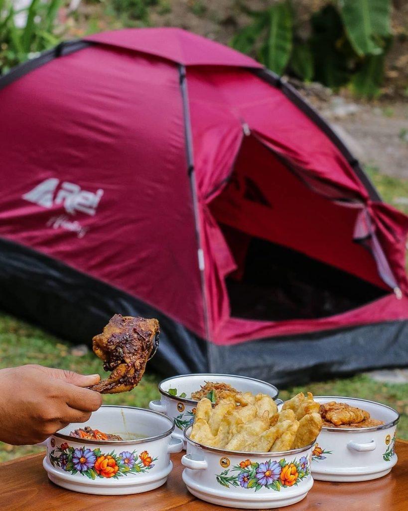 Wisata Kuliner Terbaik Yogyakarta