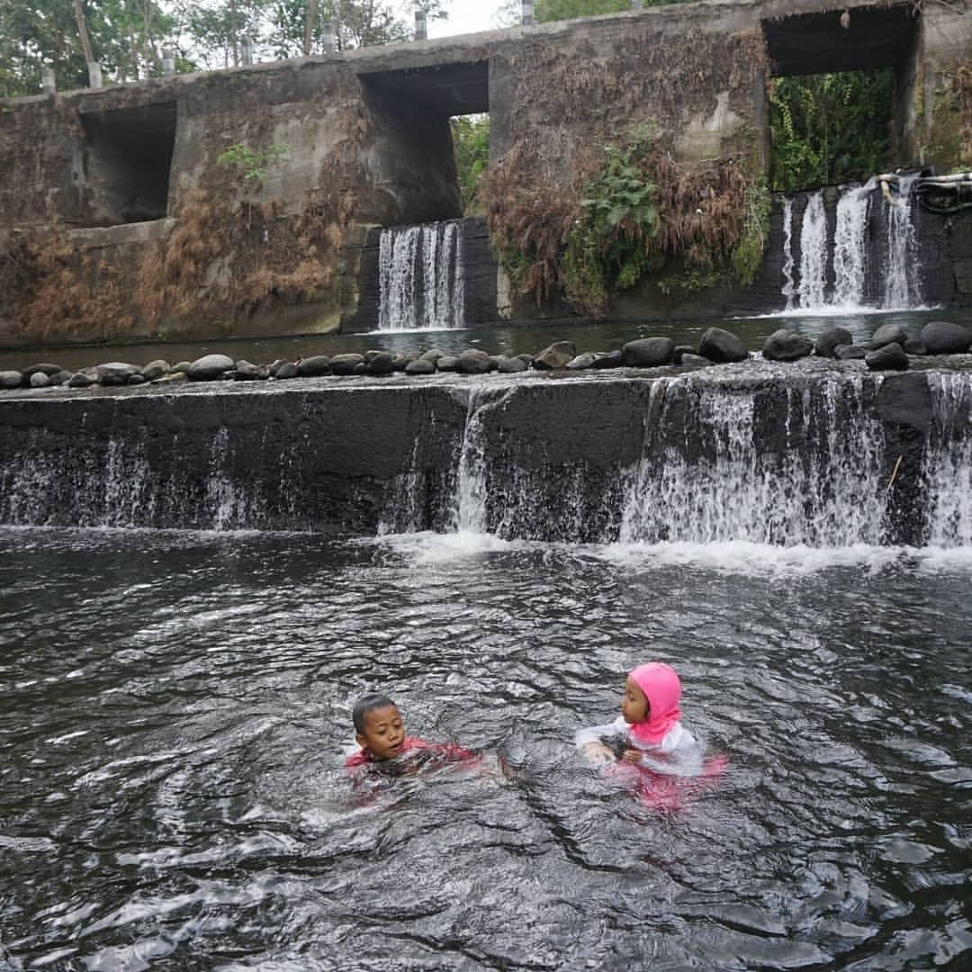 Desa Wisata Bromonilan, Jogloparisewu