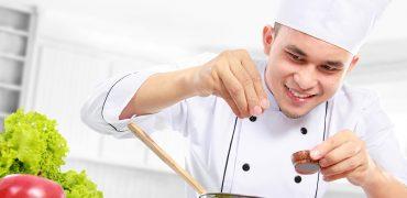 Agar Masakan Tidak Keasinan