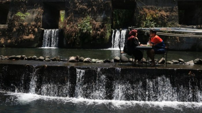 Desa Wisata Bromonilan Jogloparisewu