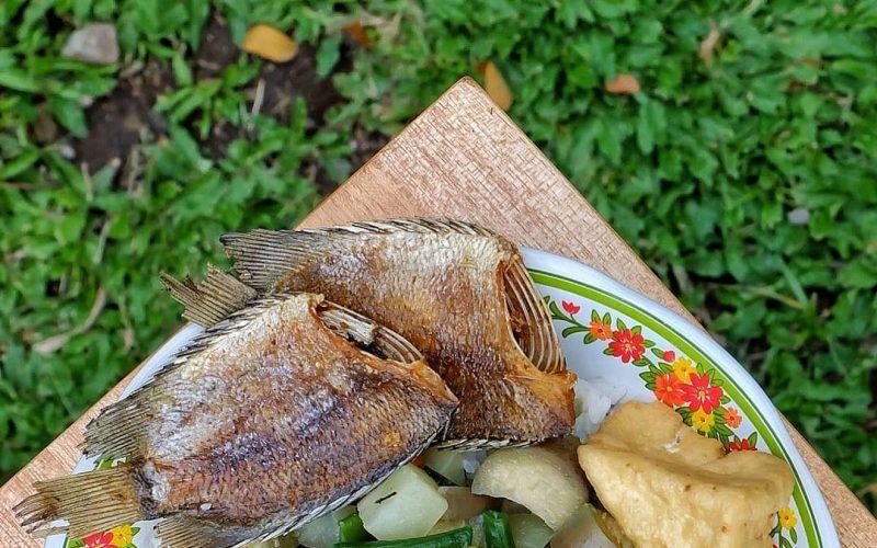 Tempat Makan Asyik Di Jogja Oktober 2018
