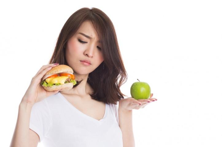 diet sehat vs diet cepat