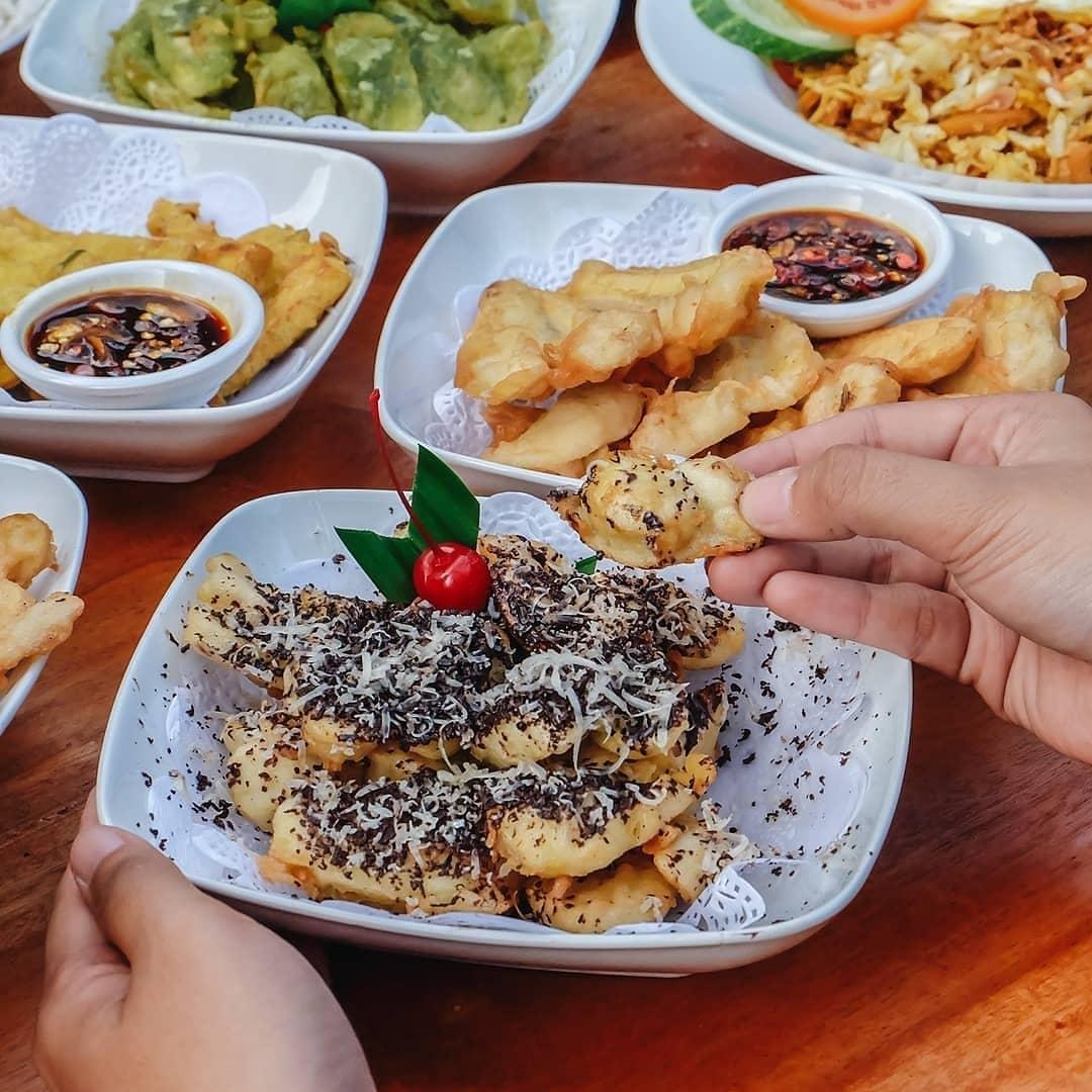 Tips Wisata Kuliner Hemat, Jogloparisewu