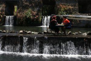 Joglo Paris Sewu Desa Wisata Bromonilan