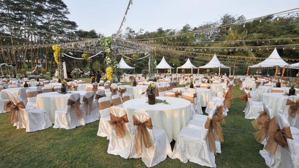 Joglo Pari Sewu Paket Wedding