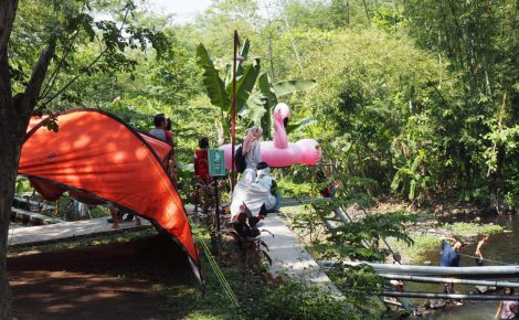 Jogloparisewu, Wisata Asyik Di jogja
